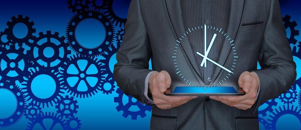 How a CRM can boost productivity