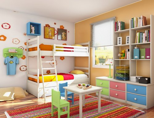 Necessity Of Having Quality Childrens Beds